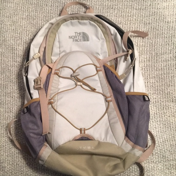 c03fd9115 The North Face backpack